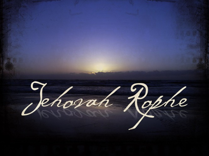 jehovah rophe_t_nv
